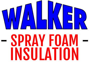 Walker Spray Foam Insulation