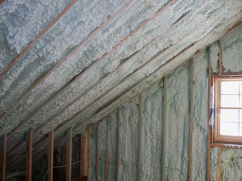 About Walker Spray Foam – Spray Foam insulation Des Moines